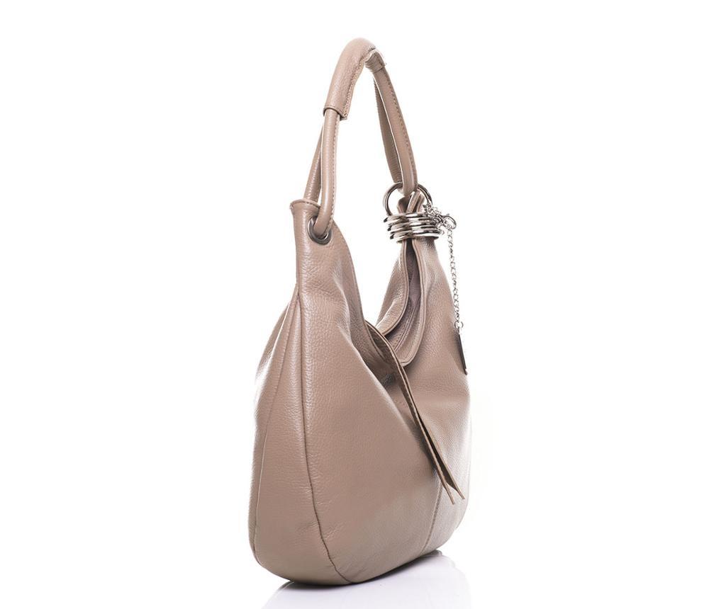 Nakupovalna torba Alba Taupe