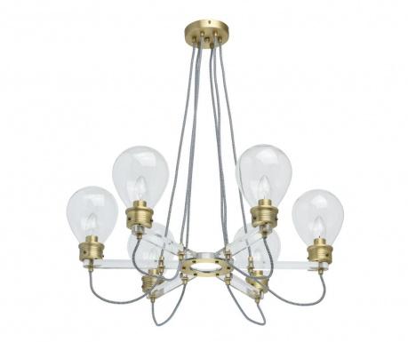 Luster Light Bulbs