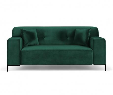 Still Bottle Green Kétszemélyes kanapé