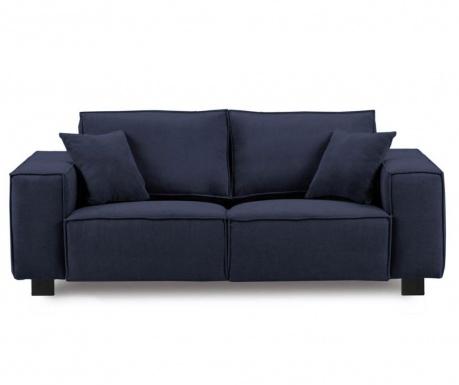Modern Blue Kétszemélyes kanapé