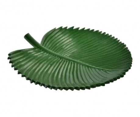 Dekoračný podnos Green Sheet