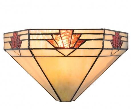 Max Fali lámpa