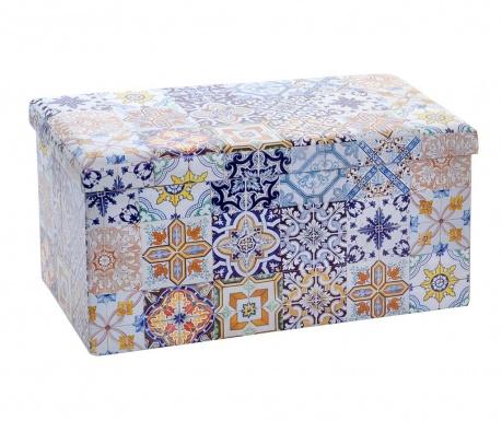 Skladacia krabica Tile