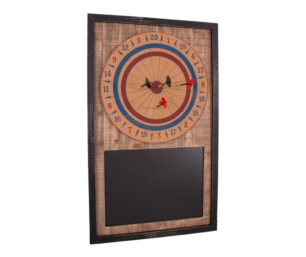 Decoratiune de perete cu darts Tableau