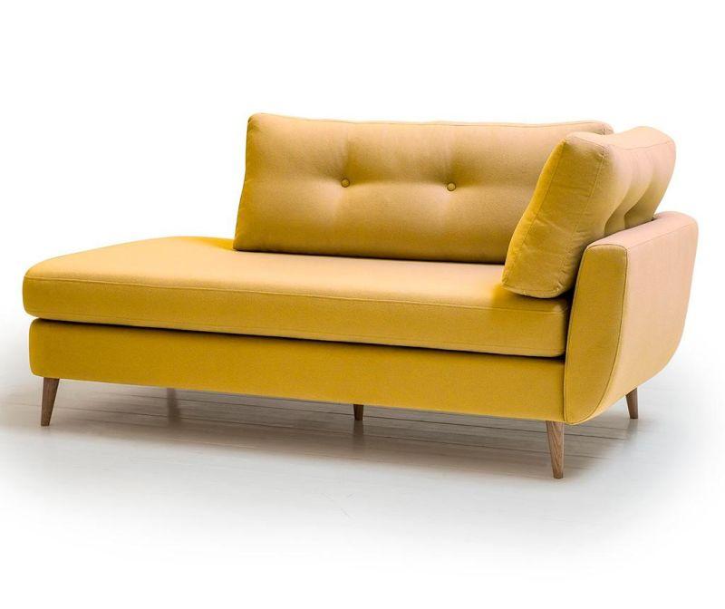 Harris Yellow Jobboldali nappali heverő
