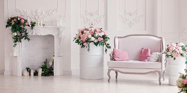 Kvetinová domácnosť