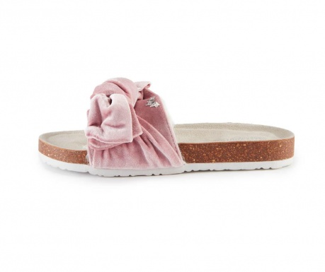 Ženski zaprti sandali Bow 39