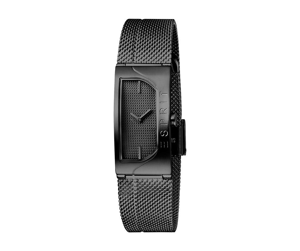 Ženski ručni sat Esprit Houston Blaze Black
