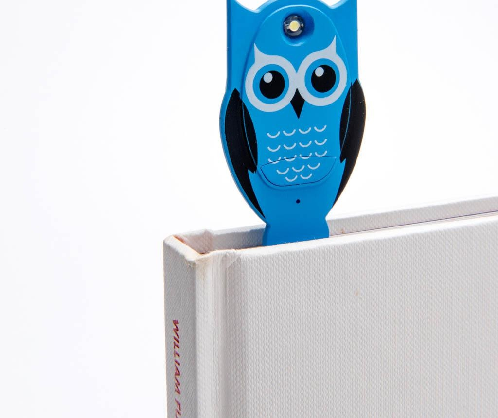 Svetiljka za čitanje Flexilight Pals Owl