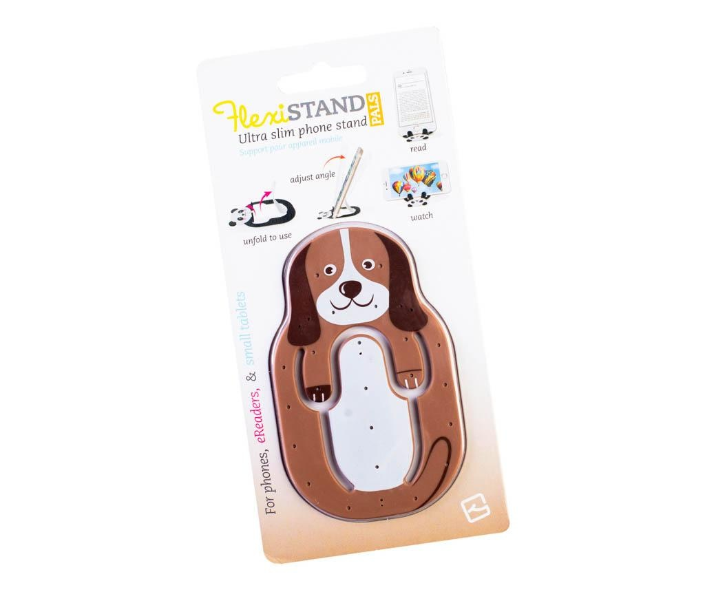 Flexistand Pal Dog Telefon tartó