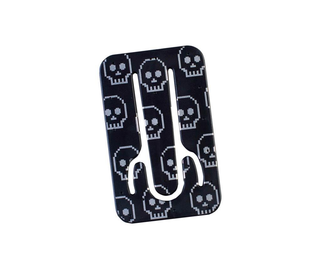 Suport pentru telefon Flexistand Skull