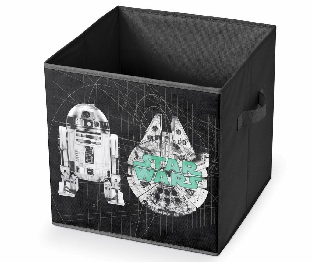 Shranjevalna škatla Star Wars  R2