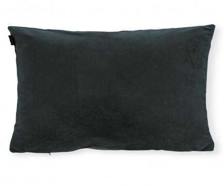 Fata de perna Polenta Antracita 30x50 cm