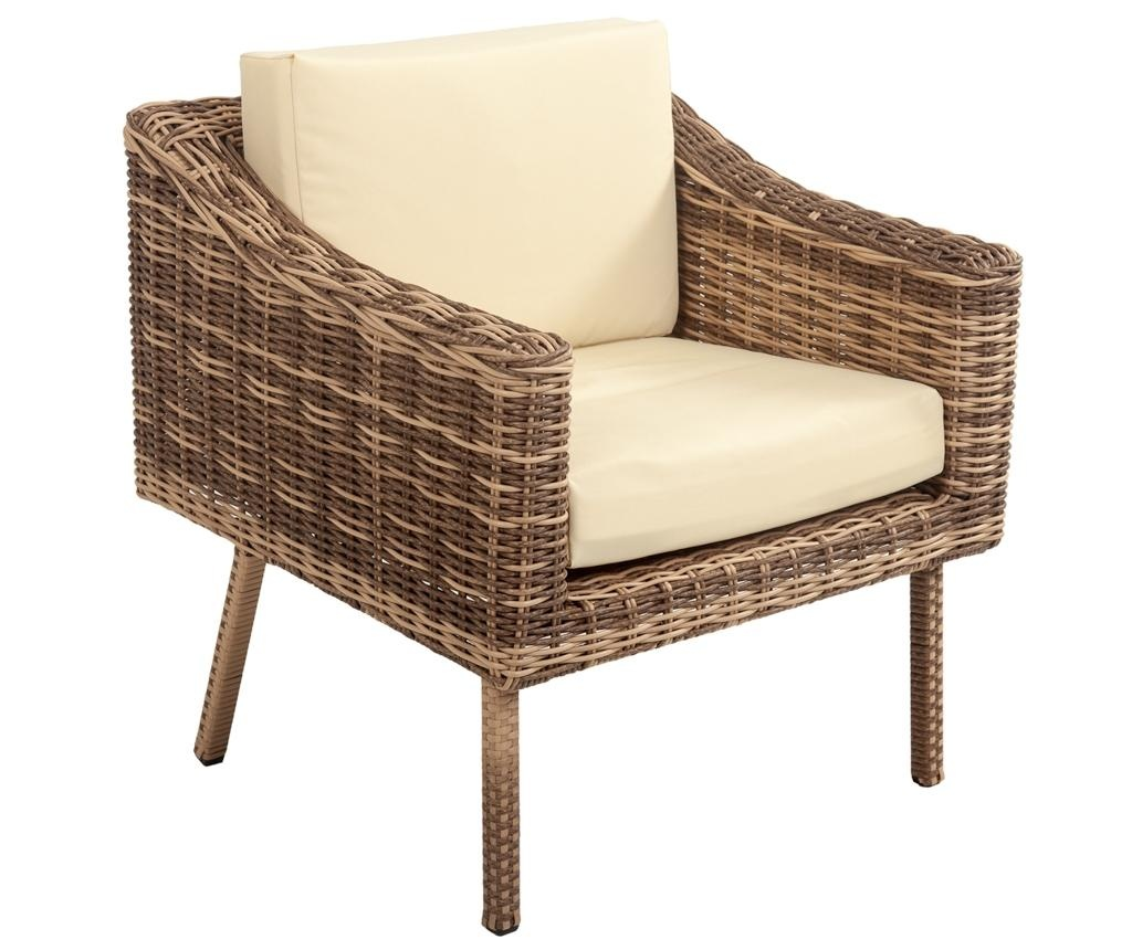 Комплект мебели за екстериор 4 части Kerry