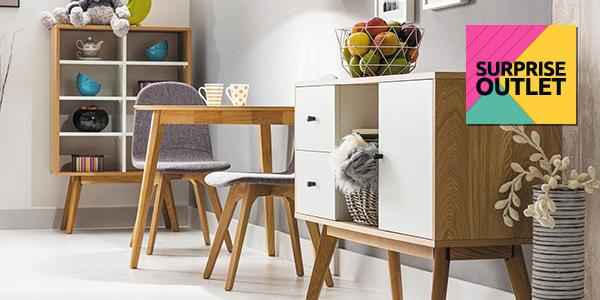 Surprise Outlet: Mobilier