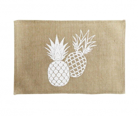 Individual Ananas Spirit 30x45 cm