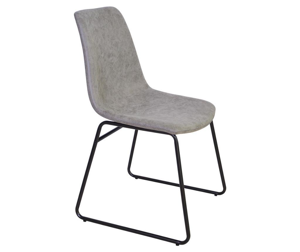 Stol Cholo Grey