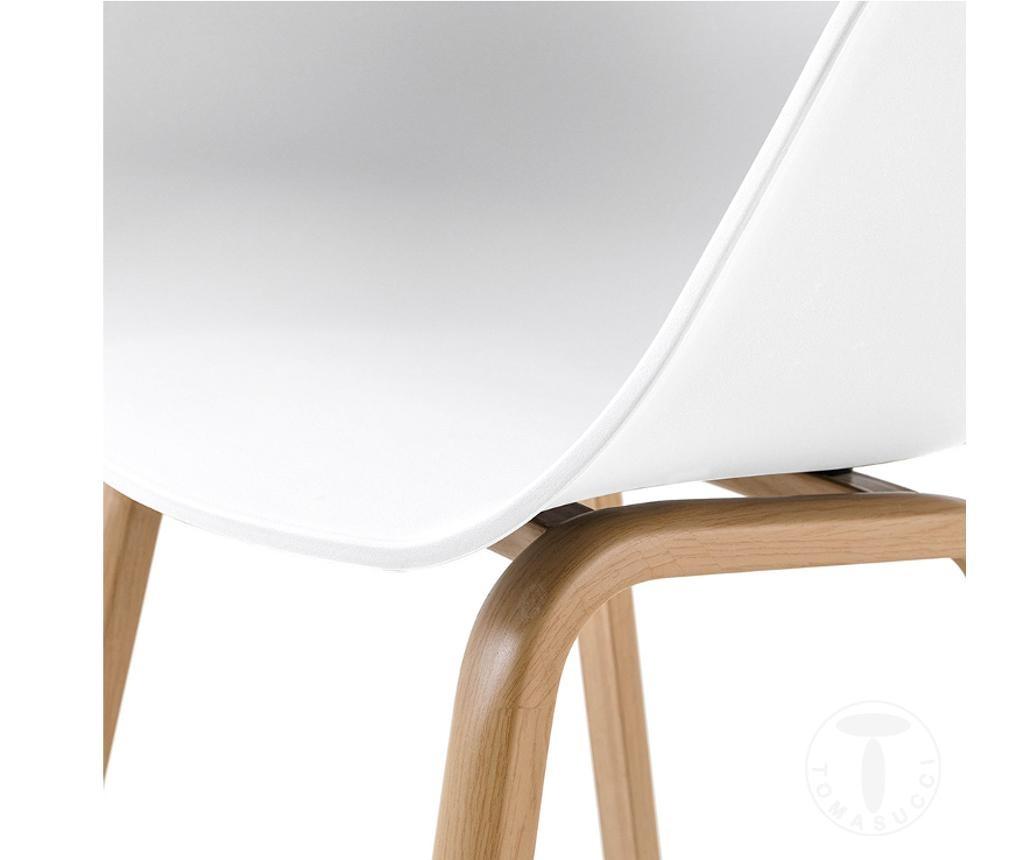 Комплект 4 стола Mork