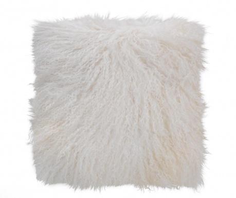 Ukrasni jastuk Fur Ivory 40x40 cm