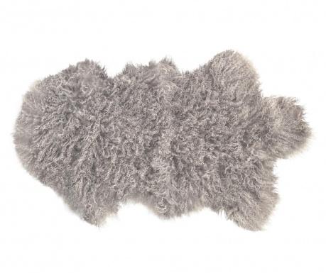 Tepih Fur Grey 50x90 cm