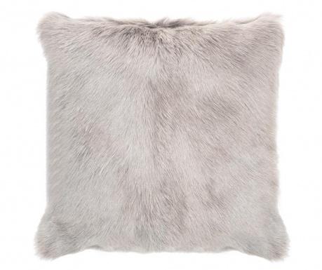 Ukrasni jastuk Fur Maxi Grey 50x50 cm