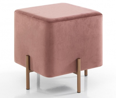 Stolčić Ammy Square Pink