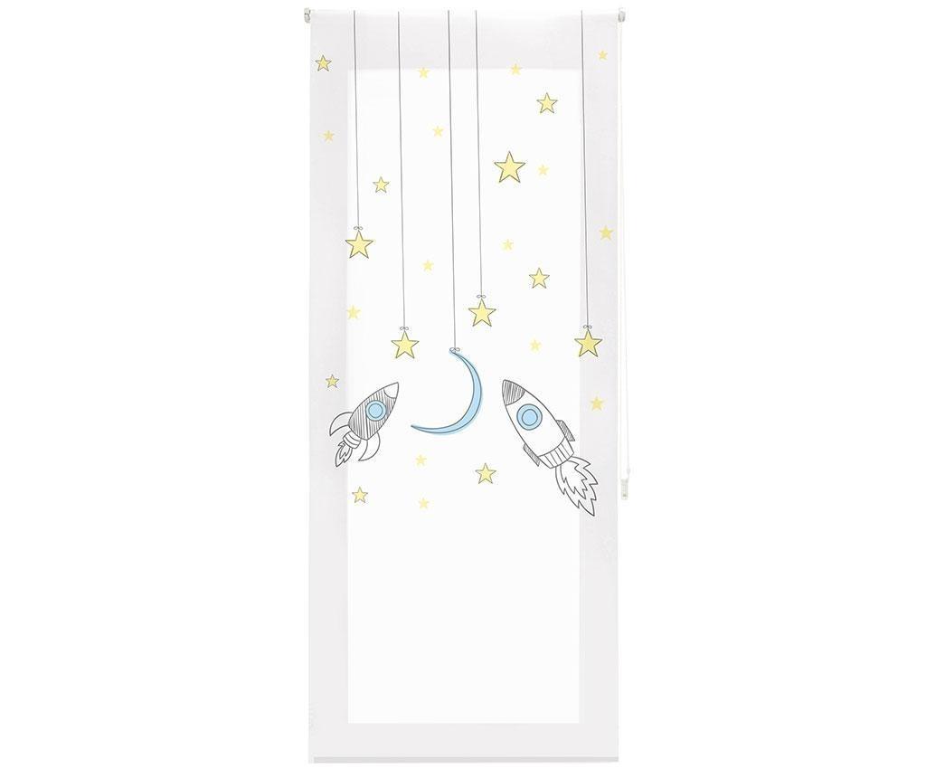 Rolo zavesa Space Dream 100x250 cm