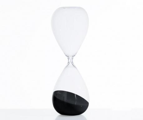 Pješčani sat Tomtime 30 Black