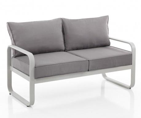 Sofa dvosjed za vanjski prostor Ischia