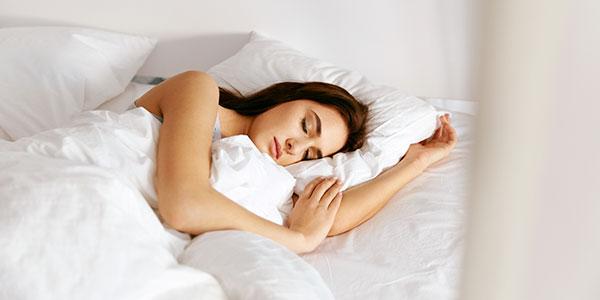 Sproščujoč spanec