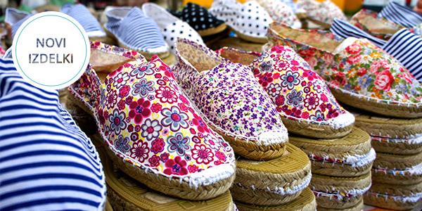 Udobna obutev