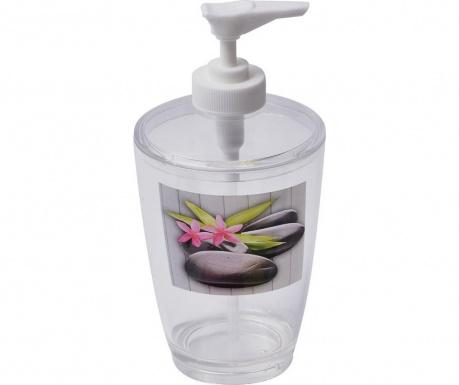 Dávkovač tekutého mýdla Janice