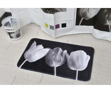 Chloe Fürdőszobai szőnyeg 45x75 cm