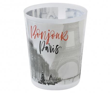 Odpadkový koš Parisienne 5 L