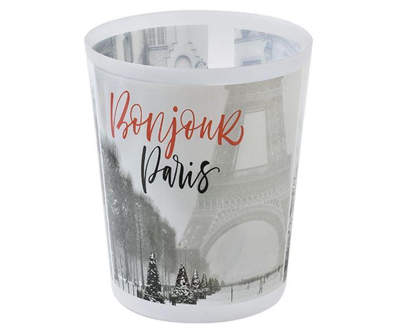Cos de gunoi Parisienne 5 L