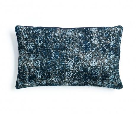 Dekorační polštář Kilim Blue 30x50 cm