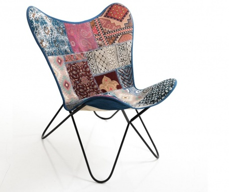 Кресло Sky Multi