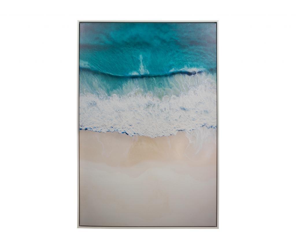 Slika Waves 80x120 cm