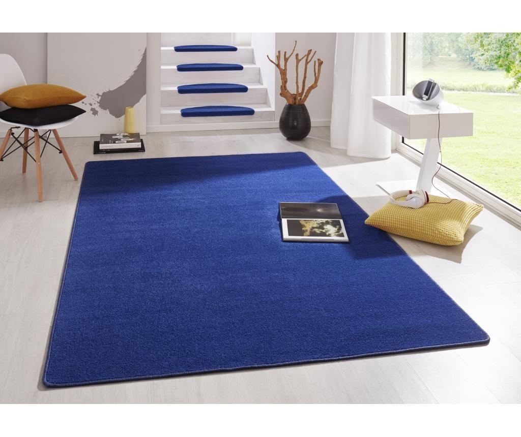 Covor Fancy Blue 80x150 cm