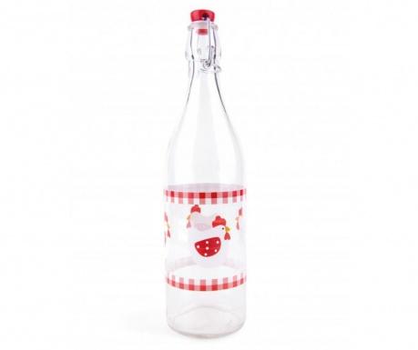 Fľaša Chicken 1 L