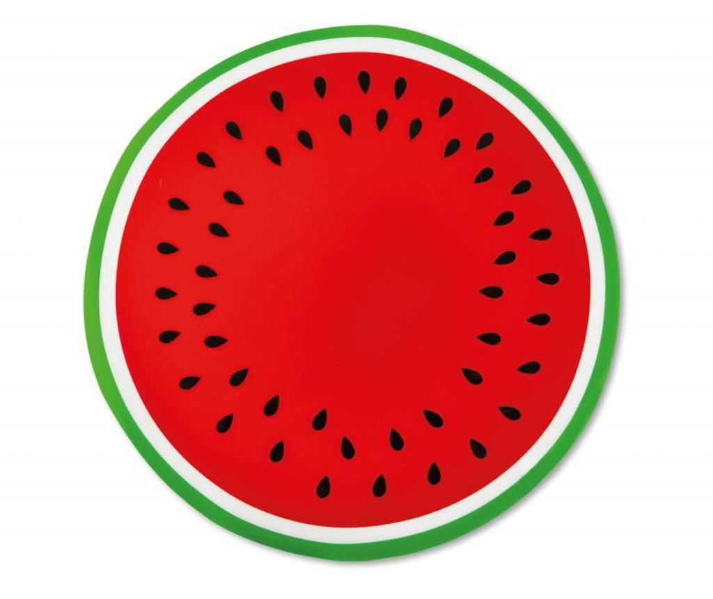 Suport farfurie Watermelon 38 cm