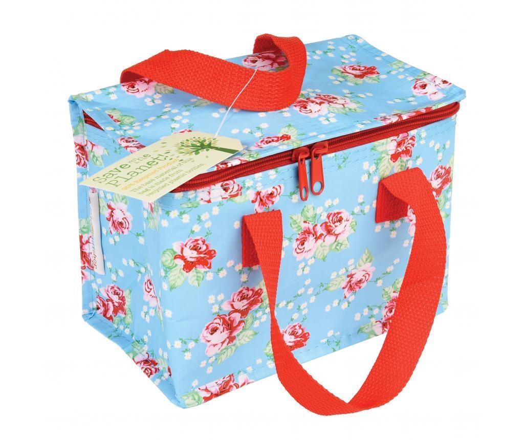 English Rose Hőszigetelt uzsonnás táska