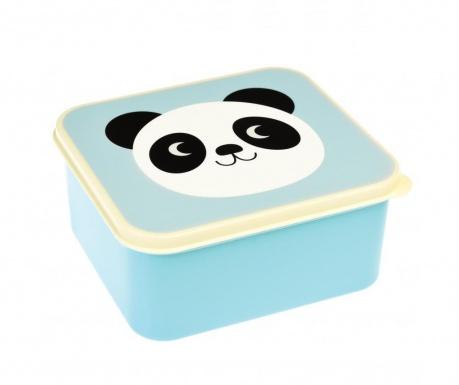 Cutie pentru pranz Miko the Panda