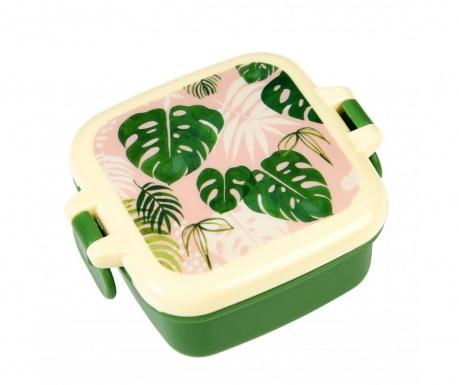 Cutie pentru pranz Tropical Palm