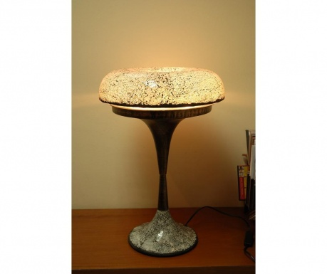 Deista White Asztali lámpa