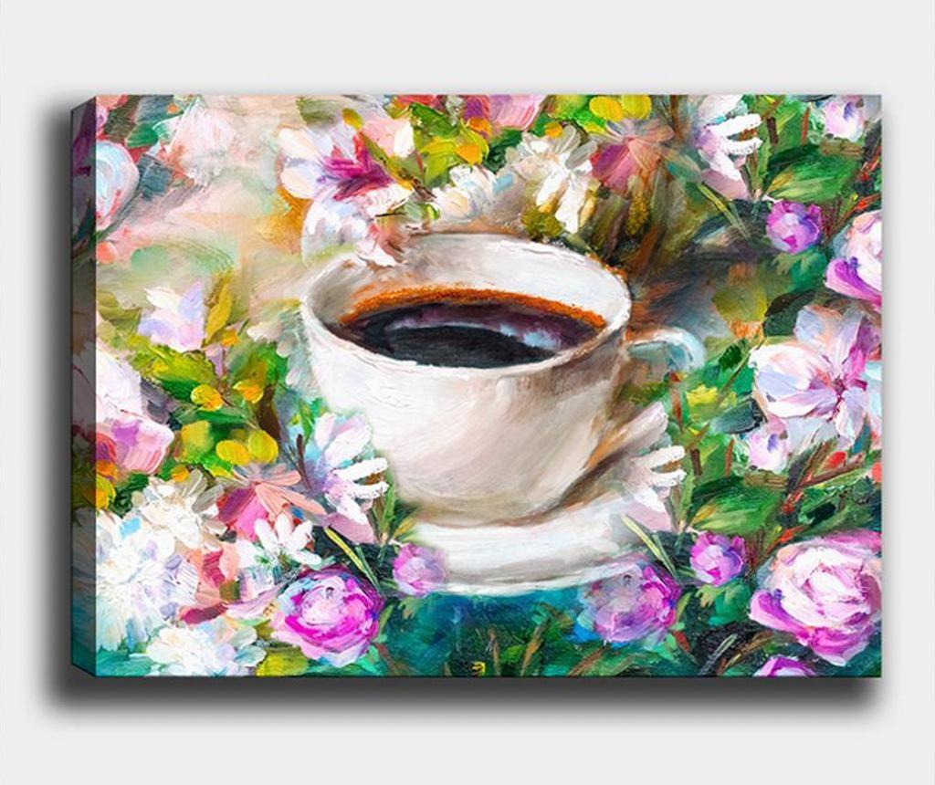 Tablou Coffee 40x60 cm