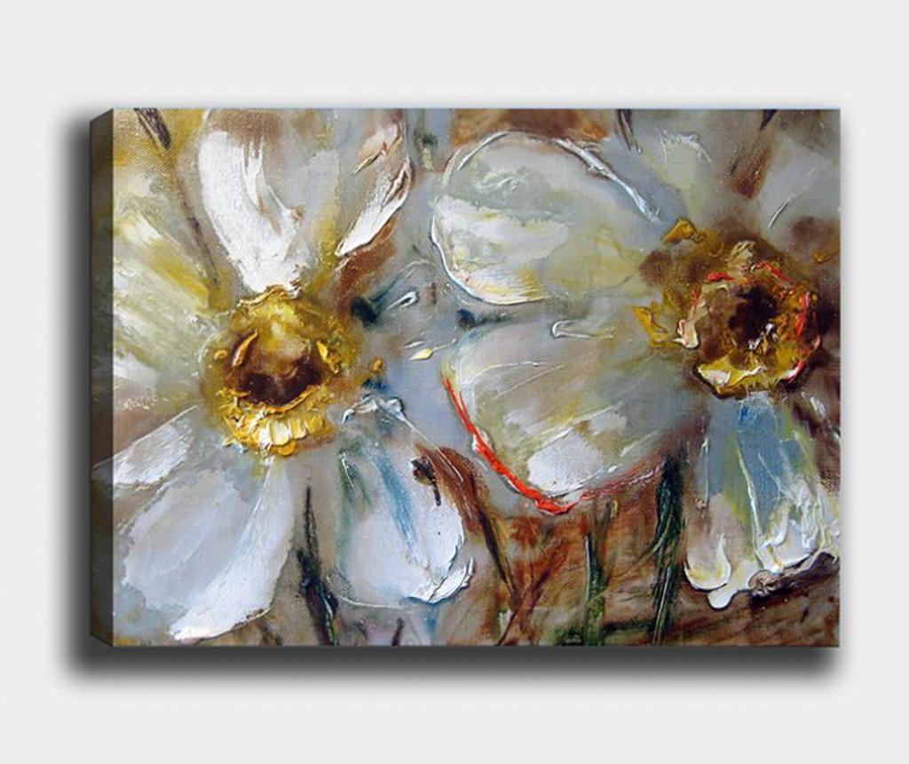 Slika Flowers 50x70 cm