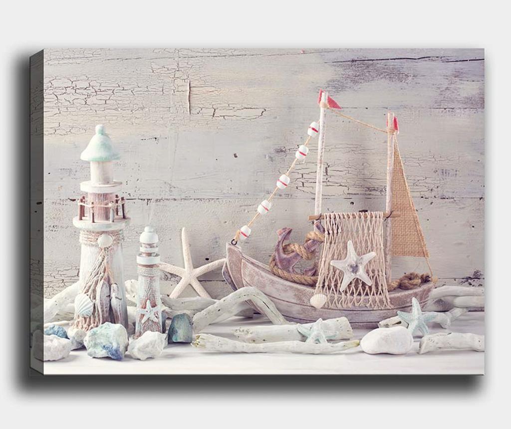 Slika Marine Vintage 40x60 cm