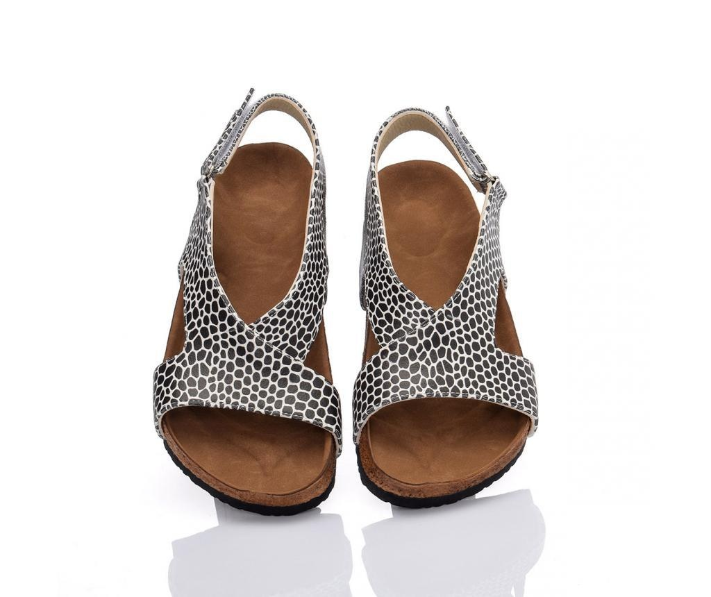 Ženski sandali Pattern 38