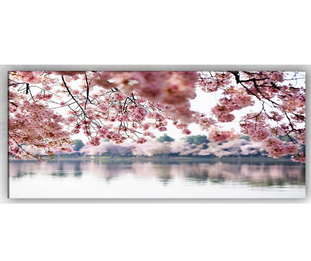 Slika Cherry Blossom 60x140 cm